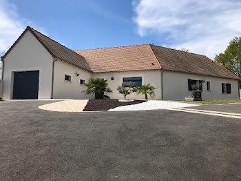 propriété à Monthou-sur-Bièvre (41)