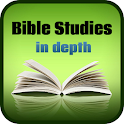Bible Studies in Depth icon