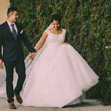 Wedding photographer Monte Frio (MONTEFRIO). Photo of 16.01.2017