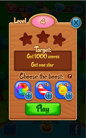 android Candy Star 2 Screenshot 5