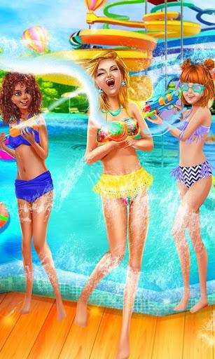 Water Park Salon - Summer Girl 1.5 screenshots 3