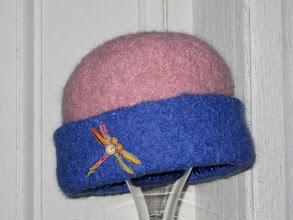 Photo: 2012 Hat #025