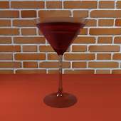 Bar - room escape game -
