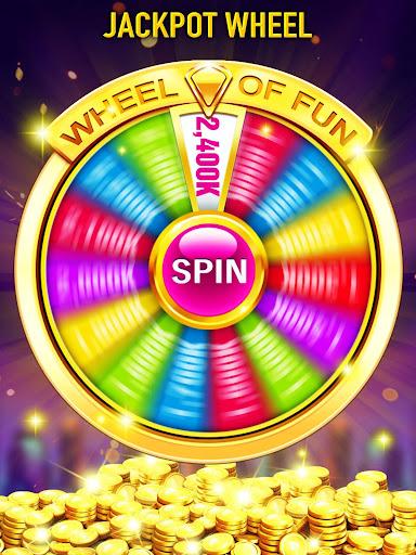 Slots Free - Vegas Casino Slot Machines apkdebit screenshots 15