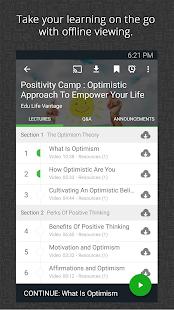 Udemy Online Courses Screenshot 2