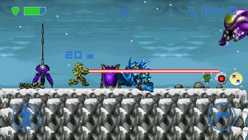 Spartan Runner 1.32 screenshots 7