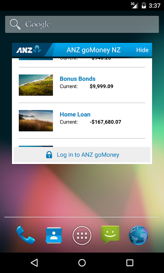 Anz Personal Banking New Zealand