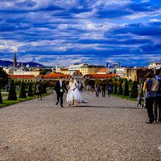 Wedding photographer Cristian Sabau (cristians). Photo of 30.01.2018