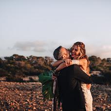 Bröllopsfotograf Andrea Di giampasquale (digiampasquale). Foto av 21.10.2018