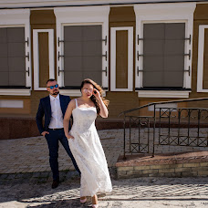 Wedding photographer Yana Tkachenko (yanatkachenko). Photo of 11.07.2017