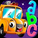 Nursery Rhymes For Kids: Preschool Learning Songs icon