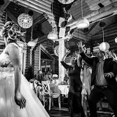 Свадебный фотограф Алексей Чеглаков (Chilly). Фотография от 14.08.2018