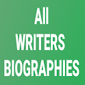 Wonderful All writers Biographies icon