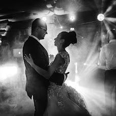 Wedding photographer Mariusz Smal (mariuszsmal). Photo of 22.02.2017