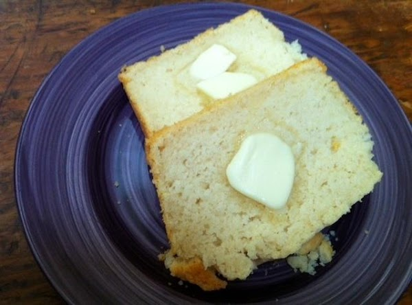 Loaf Biscuit Bread Recipe