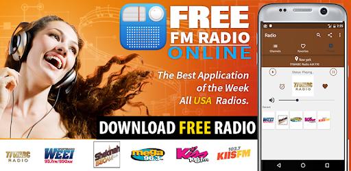 Radio Fm Free Without Internet - Offline Radio - Apps on Google Play
