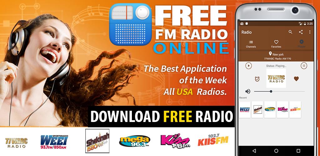 Radio Fm Free Without Internet - Offline Radio 3 2 6 Apk