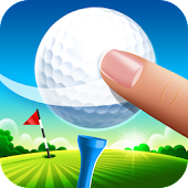 Flick Golf! icon