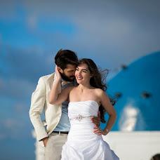 Wedding photographer Frank Kotsos (Fragiskos). Photo of 12.02.2018