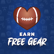 Football Rewards: Get Free Gift Cards & NFL Prizes