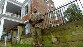 Kentucky Slave House