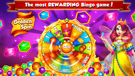Bingo Story u2013 Free Bingo Games 1.24.0 screenshots 5