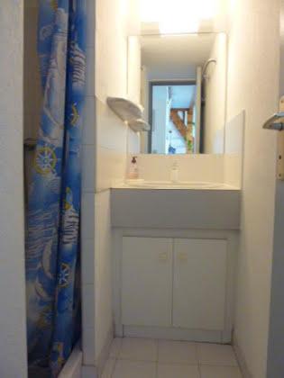 Vente appartement 3 pièces 47,27 m2