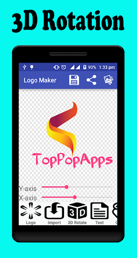 Logo Maker Pro  screenshots 4