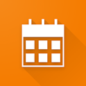 Simple Calendar - Events & Reminders icon