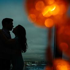 Wedding photographer Mariya Latonina (marialatonina). Photo of 20.01.2018