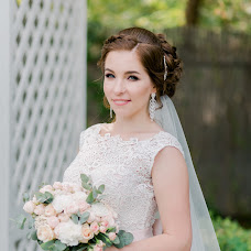 Wedding photographer Irina Emelyanova (Emeliren). Photo of 19.03.2018