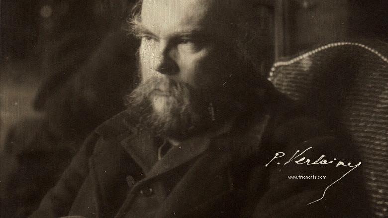 Foto. P. Verlaine Archivo.