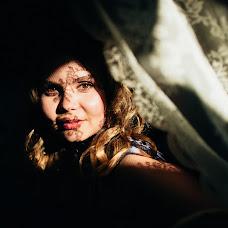 Wedding photographer Inessa Drozdova (Drozdova). Photo of 17.11.2017