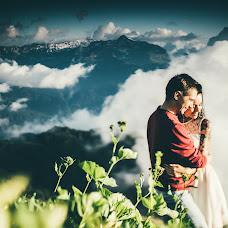 Wedding photographer Mariya Korneeva (Tzzza). Photo of 27.07.2017
