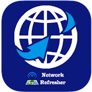 Auto Network & Internet Refresher