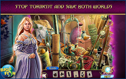 Amaranthine Voyage: The Shadow of Torment (Full)  screenshots EasyGameCheats.pro 2