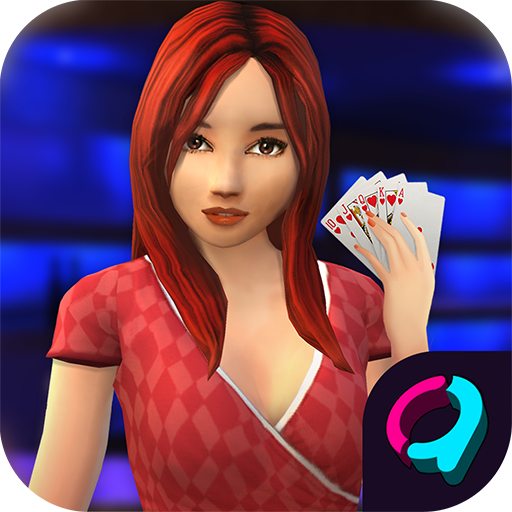 Avakin Poker - 3D Social Club (game)