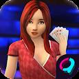 Avakin Poker - 3D Social Club icon