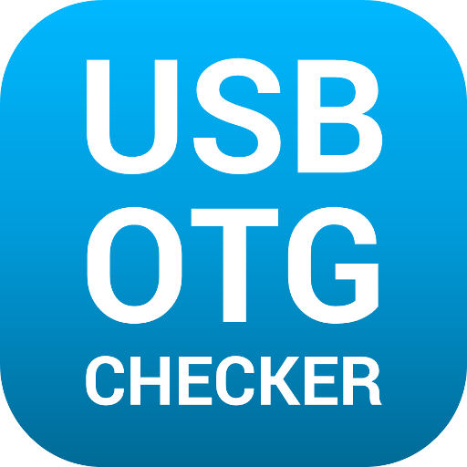 USB OTG Checker ✔ - Is your device compatible OTG?1.4.0