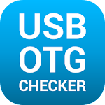 USB OTG Checker ✔ - Is your device compatible OTG? 1.6.5g (AdFree)