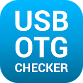 USB OTG Checker ✔ - Is your device compatible OTG?
