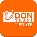 Udonthani Update icon