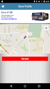 Domino's Pizza USA Screenshot 4