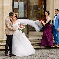 Wedding photographer Marius Calina (MariusCalina). Photo of 23.07.2018