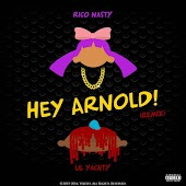 Hey Arnold (Remix) (feat. Lil Yachty)