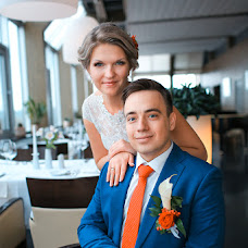 Wedding photographer Maksim Bykov (majorr). Photo of 09.11.2015
