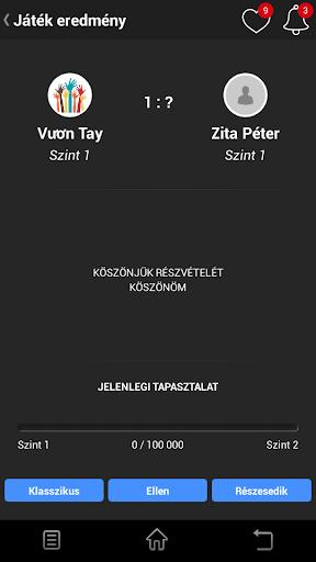 Millionaire Hungary 2018 1.0.0.20180417 screenshots 7