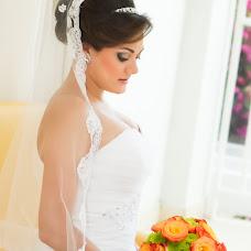 Fotógrafo de bodas Alberto Quiros Bonett (albertoquirosbo). Foto del 14.04.2015