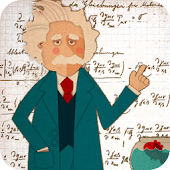 Math Path Einstein