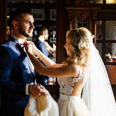 Wedding photographer Aleksey Gusev (Desmod). Photo of 01.02.2018